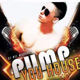 Set Pump you house 2k16