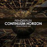 Continuum Horizon