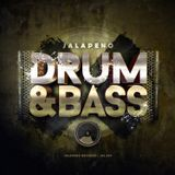 Jalapeno Sound System - Jalapeno Drum & Bass Mix