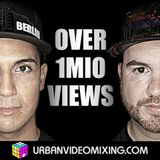 MIX 48 100% BLACKMUSIC by UrbanVideoMixing.com DVJ BenJam & DJ Bounce