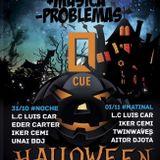 Twinwaves pres. Halloween @ CUE (01-11-2018)