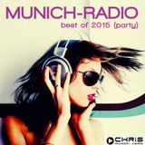 Munich-Radio Best of 2015  party