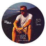 Raw Trax Records Radio Podcast #025 BD Tom (Hungary)