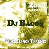 Dance Yearmix 2007 (CA Edition)