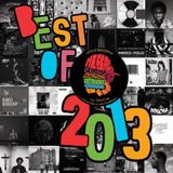 The Message - Best Of 2013