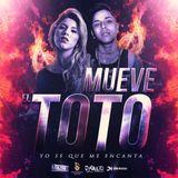 MIX - MUEVE EL TOTO - DJ DIEGO HADES