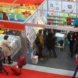 MULINI A VENTO 16 aprile - Bologna Children's Book Fair