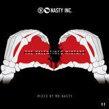 Nasty Inc. - The Valentines Mixtape II by Mr.Nasty