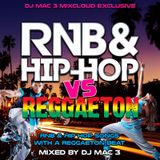 RnB & Hip Hop Vs Reggaeton
