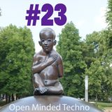 Open Minded Techno #23 18.11.2017