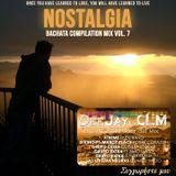 Bachata 'Nostalgia' Mix Vol. 7