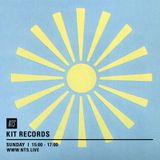 Kit Records - 13th November 2016