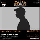 Deep Funk Station - beachgrooves
