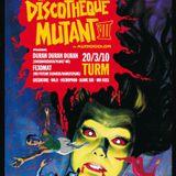 Fexomat @ Discotheque Mutant [Turm/Halle]2010