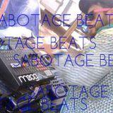 Sabotage Beats - Live Hardware - Valentines set 2-13-2013