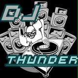 DJ ThundeR ft Banai MC - The Music Mix