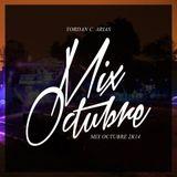 MIX OCTUBRE 2K14 - YORDAN C. ARIAS .