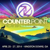 Hard Counterpoint Festival 2014 Live Mix (Trap/ House/ Bass)