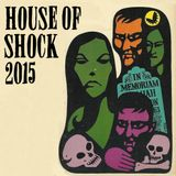House of Shock 2015