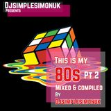 This is my 80s  vol 2
