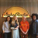 Emergency Panel: Fashion (11/02/2020) Bel Jacobs, Lauren Bravo, Claire Farell, Aja Barber