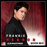 Frankie Negron (Quick Mix)