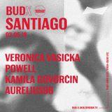 2018-05-03 - Veronica Vasicka @ Bud x Boiler Room Santiago, Chile
