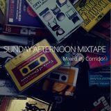 Sunday Afternoon Mixtape