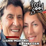 Puntata del 23/10 - Telefonica con la Gianni Morandi e la moglie Anna Dan