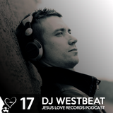 JLR Podcast Session#17 with Dj WestBeat