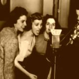 Soft Music - PS: Women in Swing (In memory of Patty Andrews)