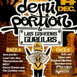 Sampleur One shot , Demi Portion retrosopective ....en concert ce vendredi 14 Dec a Lourdes