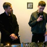 CTM X NTS Broadcast 4 - Volte-Face & Braiden - 30th January 2015