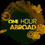 One Hour Abroad - VDU Radija - 3rd show: Latvia