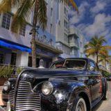 Trigga Music presents the House Galaxy Mixshow in Miami, Florida
