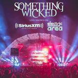 Slander -  Something Wicked Festival 30/10/16