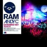 Andy C - RAM Warehouse Mix