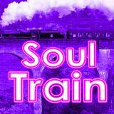Mr. Brown's SOUL TRAIN