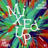 MixedUp 01 :: WE ΔRE CREEPZ
