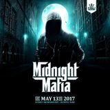 Midnight Mafia 2017 Warmup