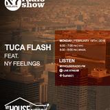 Tuca Flash Feat NY Feelings