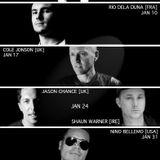 Bondi Beach Radio_w_Bobby Blaze (AUSTRALIA) _ Nino Bellemo DJ Mix 2014