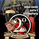 Porter Ventura Puente Segundo Aniversario Parte 2 Vintageparty