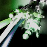 DJ BLACKMAGIK TRIBE - TRIBE ACIDING RAINING - WALDORF RECORDS - 2014