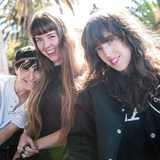 31 Aug 2017 - feat. THE COURTNEYS interview