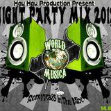 Night Party Mix 2012_Vol.1_-_14.01.2012