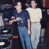 Tape with a Dj Tó Pereira (later known as DJ Vibe) mix @ Rádio Energia summer of 92 Side A