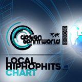 DJ SOULTRAXX LOCAL HIP HOP CHART - POWERED BY DESIGN & PRINTWORLD