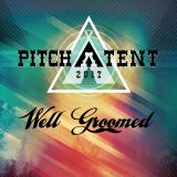 Pitch-A-Tent 2017: Sunrise Set