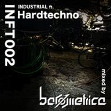 INFT002 - INDUSTRIAL ft. Hardtechno -